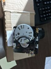 Whirlpool Dryer Timer Part WP33001632