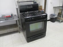 Frigidaire Gas stove very good condition
