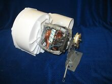 Kenmore Dryer Motor  Blower Assembly Tested PN 131560100  131775600  P265