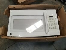 GE SpaceMaker JNM1731DP1WW Over The Range Microwave 1 7 CuFt