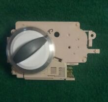 Whirlpool Kenmore Amana Washer Timer with Knob FSP Part No  8546681