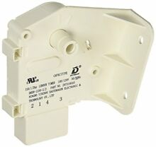 General Electric WR09X10154 Freezer Defrost Timer