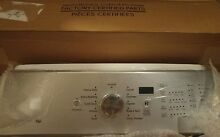 Kenmore Washer Control Panel   W10662166 OEM New in box