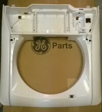 GE WH44M436 Washing Machine Cover White Kenmore Hotpoint White NEW