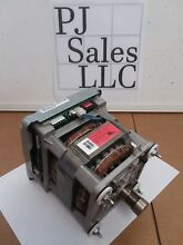 GE Washer Drive Motor  Tested PN  175D5106G065  WH20X10066  P308