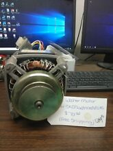 GE Washer motor 5KCP160FFA001AS