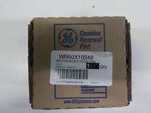 NEW GE Fridge Condensate Motor WR60X10348