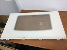 Frigidaire Range Door Glass  5303935202
