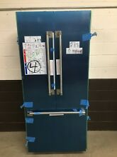 Thermador T36BT820NS   36  Stainless Steel Built In French Door Refrigerator  2