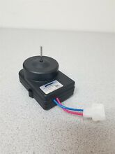 Frigidaire Fan Motor Black 297279502  242018301   NEW  A111