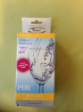 2 Whirlpool Pur Water Filter 8171413