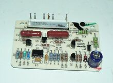 WCI FRIGIDAIRE KENMORE GENUINE OEM WASHER ELECTRONIC CONTROL BOARD  134224300