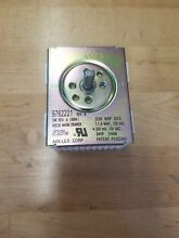 Whirlpool 9762221 Oven Switch