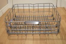 Lg 3751DD1001C Dishwasher Dish Rack Drawer  Lower With Wheels Clean Ready To Go
