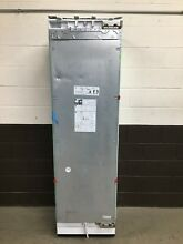 Thermador T24IR900SP   24  Freedom Panel Ready Built In Refrigerator Column