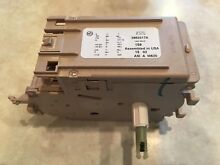 Whirlpool Washing Machine Timer Model  3953317A