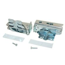 GENUINE BOSCH   NEFF   SIEMENS FRIDGE   FREEZER DOOR HINGES 481147