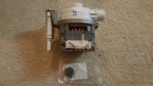 00437345 Bosch Dishwasher Circulating Pump Motor Assembly ORIGINAL