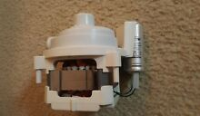 00442548 Genuine Bosch Thermador Kenmore Dishwasher Circulating Pump