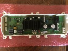 SAMSUNG WASHER CONTROL BOARD  NEW  DC92 00301T