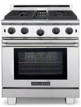 NEW American Range ARROB430 4 Burner Range