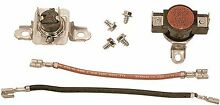 CLOTHES DRYER THERMAL FUSE KIT FOR SPEEDQUEEN  61927 AND 61928