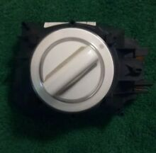 Whirlpool Kenmore Washer Timer with Knob FSP Part No  8557393