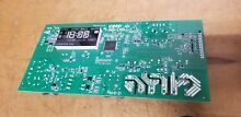 Whirlpool oven Control Circuit Board  only  W11038146