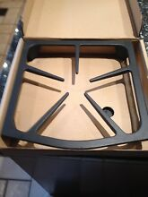 NEW Dacor Gas Stove Single Burner Grate   72732SB