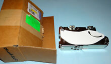 00644838  644838 New Genuine OEM Bosch Refrigerator  Freezer Door Hinge