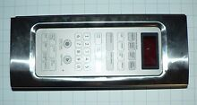 GENUINE OEM WHIRLPOOL MAYTAG KITCHEN AID AMANA MICROWAVE CONTROL PANEL W10286819