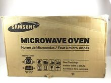 READ  Samsung ME21H9900AS 2 1 Cu  Ft  Stainless Over the Range MIcrowave