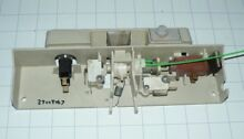 GENUINE OEM MAYTAG AMANA FRONT LOAD WASHER DOOR LATCH  22003467