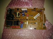 Microwave Electronic Control Board WB27X11070 NEW