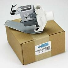 ER WH23X10030 for GE General Electric Washing Machine Washer Drain Pump