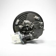 NEW Whirlpool Kenmore Dishwasher WPW10482480 Pump   Motor Assembly FSP