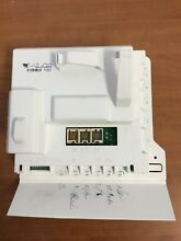 Whirlpool Laundry Washer Control Board Part WPW10525352 8540948 Various Models