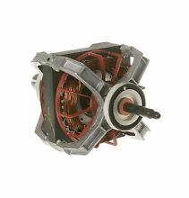 GE Stacked Washer Dryer Drive Motor WH49X25739