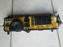 Samsung Front Load Washer OEM Display Control Board   DC92 00303C