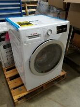New Bosch 500 Series Front Load Washer WAT28401UC 12 Type  WNM67