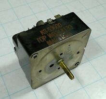 Vintage GE General Electric Stove Thermostat Switch WB21x139 KS 53600 AP2622905