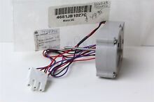 OEM Kenmore and LG 4681JB1027C Refrigerator Evaporator Fan Motor NEW
