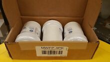 GE  OEM  SmartWater MFW Water Filter Replacement 3pack