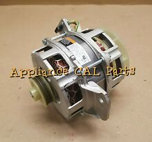 WHIRLPOOL WASHER DRIVE MOTOR   PART  W10677723