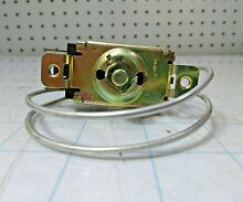 NEW GE Refrigerator Thermostat WR9X402 WR9X233 AP2636835 AP2638517 PS664348