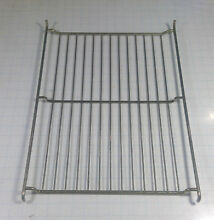 Vintage GE General Electric Stove IJ408W1N3 Left Oven Rack 19  x 14