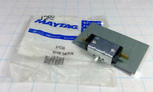 NEW Vintage MAYTAG Dryer Door Switch Y301336 301336 3 1336 1245808 3 1336 1
