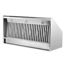 Thor Kitchen 48  Under Cabinet Range Hood Anti fingerprint Vent Fan HRH4805U