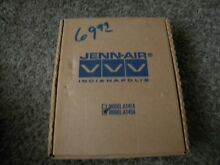NEW IN BOX Jenn Air Big Pot Burner Element A145A Canning 8 INCH ELECTRIC
