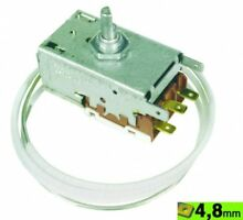 LIEBHERR MIELE GENUINE RANCO FRIDGE THERMOSTAT K59L2629 6151803 LR12